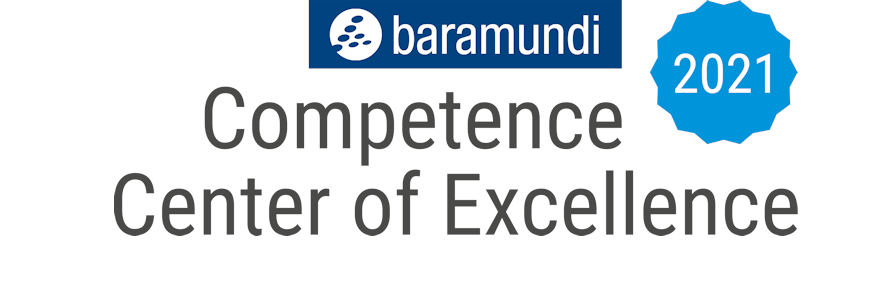 baramundi Competence Center of Excellence 2021