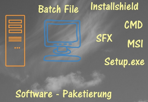 Software Paketierung